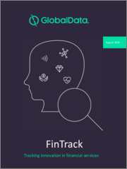 FinTrack, August 2020 - Innovations in Financial Services
