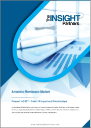 Amniotic Membrane Market Forecast to 2027 - COVID-19 Impact and Global Analysis by Enzyme ; Application ; End User, and Geography