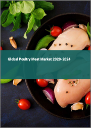 Global Poultry Meat Market 2020-2024