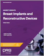 Breast Implants and Reconstructive Devices | Medtech 360 | Market Insights | United States