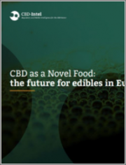 CBD as a Novel Food: the Future for Edibles in Europe