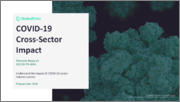 COVID-19 Cross-Sector Impact - Thematic Research (September 2020)