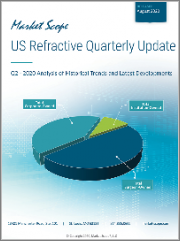 US Refractive Surgery Quarterly Update