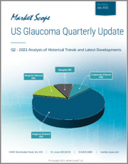 US Glaucoma Quarterly Update