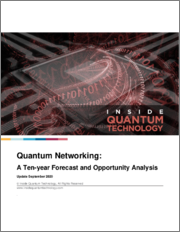 Quantum Networking: A Ten-year Forecast and Opportunity Analysis