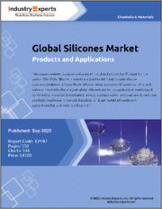 Global Silicones Market - Products and Applications