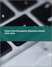 Global Voice Recognition Biometrics Market 2020-2024