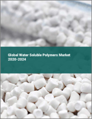 Global Water Soluble Polymers Market 2020-2024