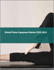 Global Pilates Equipment Market 2020-2024