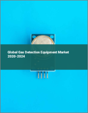 Global Gas Detection Equipment Market 2020-2024