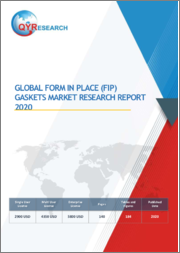 Global Form in Place (FIP) Gaskets Market Research Report 2020
