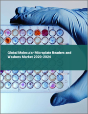Global Molecular Microplate Readers and Washers Market 2020-2024