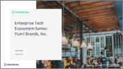 Yum! Brands, Inc. - Enterprise Tech Ecosystem Series