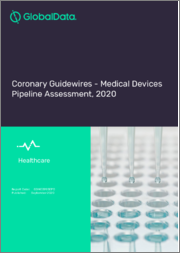 Coronary Guidewires - Medical Devices Pipeline Assessment, 2020