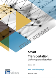 Smart Transportation: Technologies and Markets