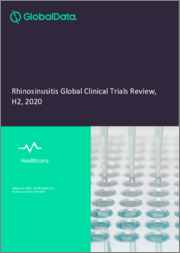 Rhinosinusitis Global Clinical Trials Review, H2, 2020
