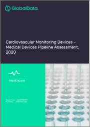 Cardiovascular Monitoring Devices - Medical Devices Pipeline Assessment, 2020
