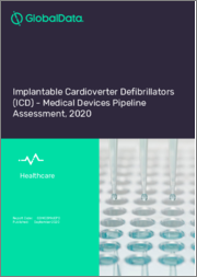 Implantable Cardioverter Defibrillators (ICD) - Medical Devices Pipeline Assessment, 2020