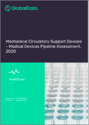 Mechanical Circulatory Support Devices - Medical Devices Pipeline Assessment, 2020
