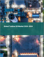Global Turbine Oil Market 2020-2024