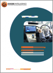 Automotive Biometrics Market Analysis & Forecasts 2021-2026 (2nd Edition)
