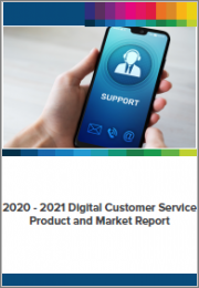 2020-2021 Digital Customer Service Product and Market Report