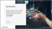 Industry 4.0 - Use Cases and Telco Monetization Strategies