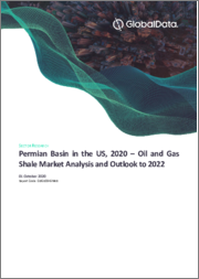 Permian Basin in the US, 2020 - Oil and Gas Shale Market Analysis and Outlook to 2022