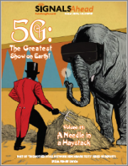 5G: The Greatest Show on Earth - Volume 13, Needle in a Haystack (5G Benchmark Study, with a Focus on the T-Mobile Band n71 5G NR Standalone [SA] Network)