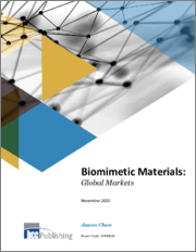 Biomimetic Materials: Global Markets