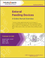 Enteral Feeding Devices - A Global Market Overview