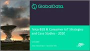 Telco B2B and Consumer IoT Strategies and Case Studies - 2020