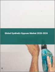 Global Synthetic Gypsum Market 2020-2024