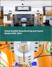 Global Satellite Manufacturing and Launch Market 2020-2024