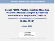 Global PIMM (Plastic Injection Moulding Machine) Market: Insights & Forecast with Potential Impact of COVID-19 (2020-2024)