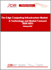 The Edge Computing Infrastructure Market: A Technology and Market Forecast 2020 - 2024