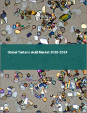 Global Tartaric Acid Market 2020-2024