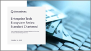 Standard Chartered - Enterprise Tech Ecosystem Series