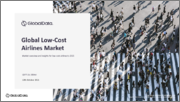 Global Low Cost Airlines Market - Market Overview and Insights for Low-Cost Airlines to 2024