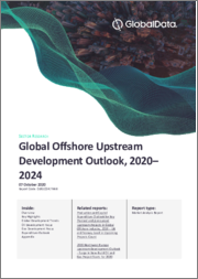 Global Offshore Oil and Gas Upstream Development Outlook, 2020-2024