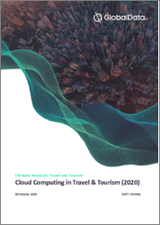 Cloud Computing in Travel and Tourism - Thematic Research