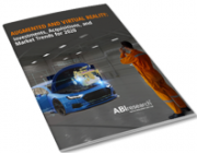 Augmented and Virtual Reality: Investments, Acquisitions, and Market Trends for 2020