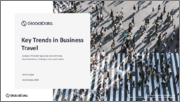 Key Trends in Business Travel