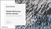 Global Full Service Airlines Market - Market Overview and Insights for Full Service Airlines to 2024