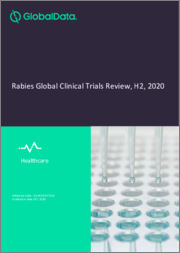 Rabies Disease - Global Clinical Trials Review, H2, 2020