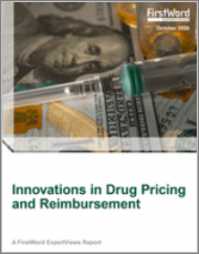 Innovations in Drug Pricing and Reimbursement 2020