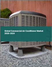 Global Commercial Air Conditioner Market 2020-2024