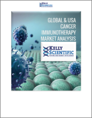 Global Cancer Immunotherapy Market Analysis & Forecast to 2025