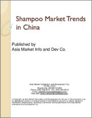 Shampoo Market Trends in China