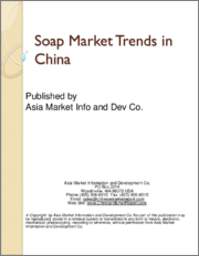 Soap Market Trends in China